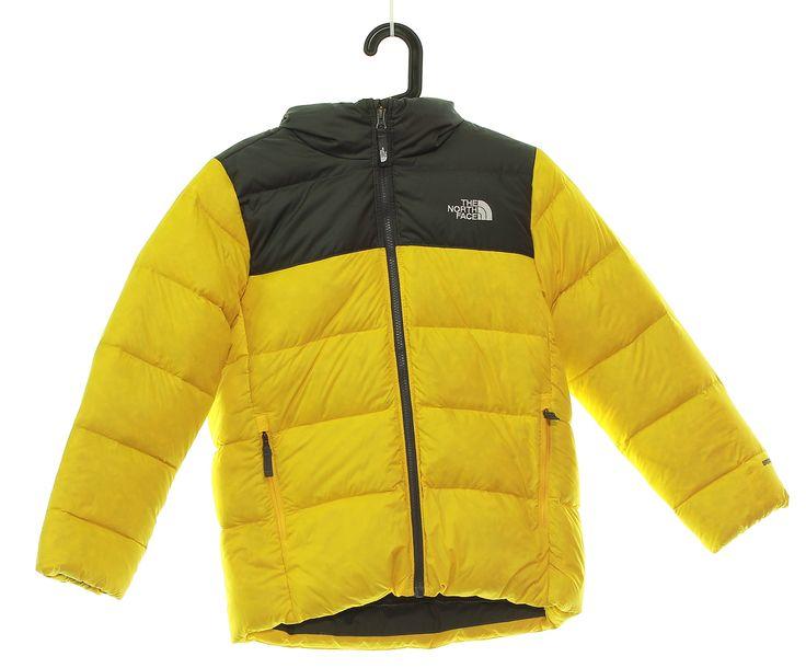 North face down jacket warranty