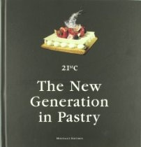 "Awesome book, written by a handful of what Spain has to offer in pastry Chef, a must have for every one interested by the Spanish ""New wave"". Available on chefrubber dot com."