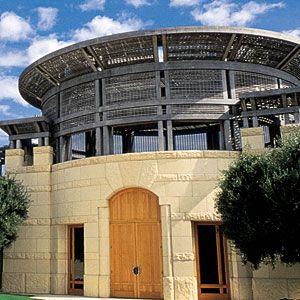 Opus One vineyard - Oakville, CA