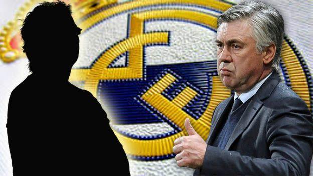 Real Madrid ya sabe quién será el reemplazante de Carlo Ancelotti #Depor