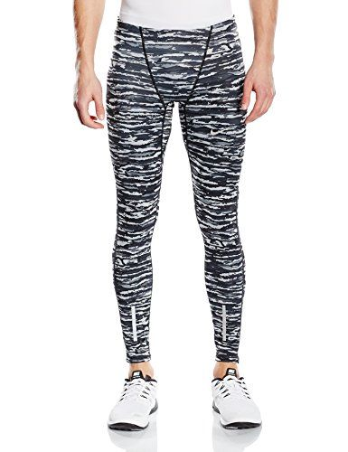 NIKE Men'S Nike Wilder Dri-Fit Tech Running Tights (X-Large). #nike #cloth #