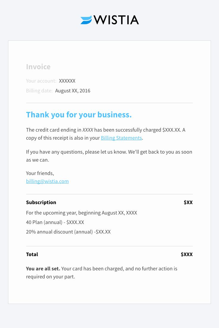 Free Proforma Invoice Template Beautiful Email Receipt Template Zimerong Simple Business Cards Business Card Template Invoice Template
