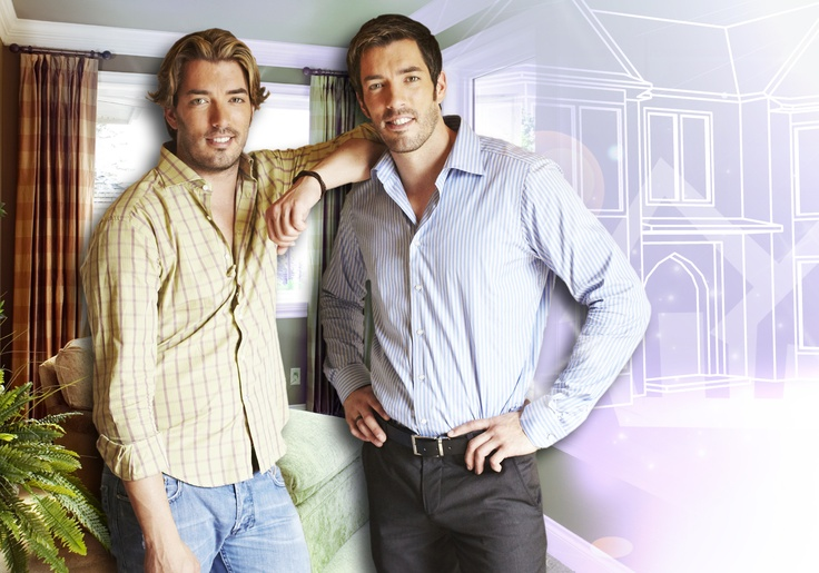 Property Brothers - Drew & Jonathan Scott