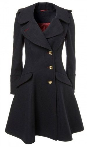 See more New long jacket for ladies, winter style