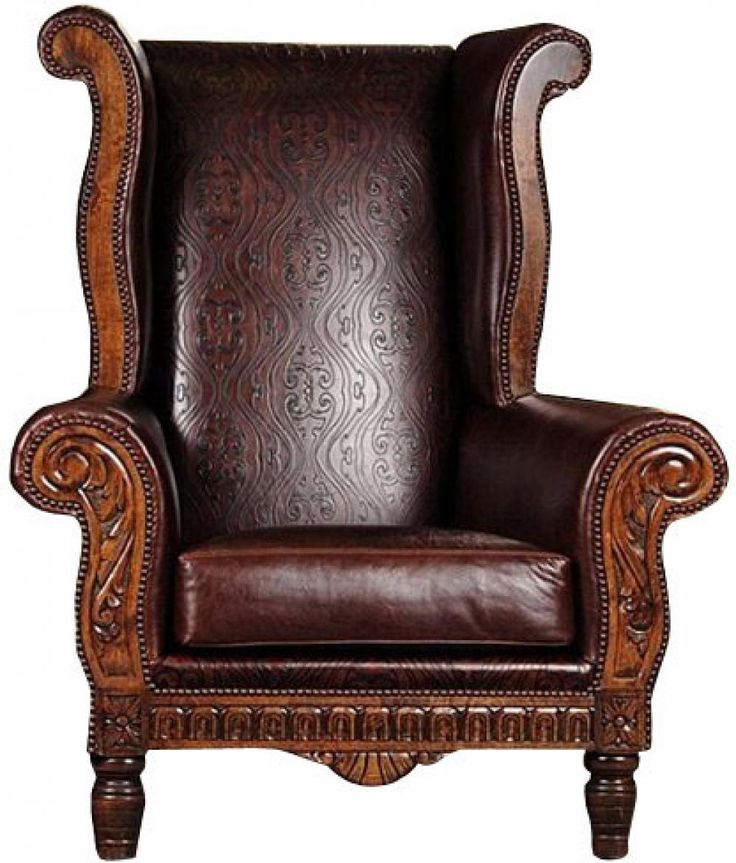 Leather Chesterfield Chair San Antonio Leather