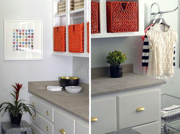 Die besten 25+ Betonplatten Kosten Ideen auf Pinterest - küchenarbeitsplatte selber machen