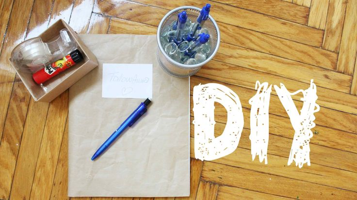 Vissza a Suliba DIY - füzetcsomagolás, tolltartó, radírtartó
