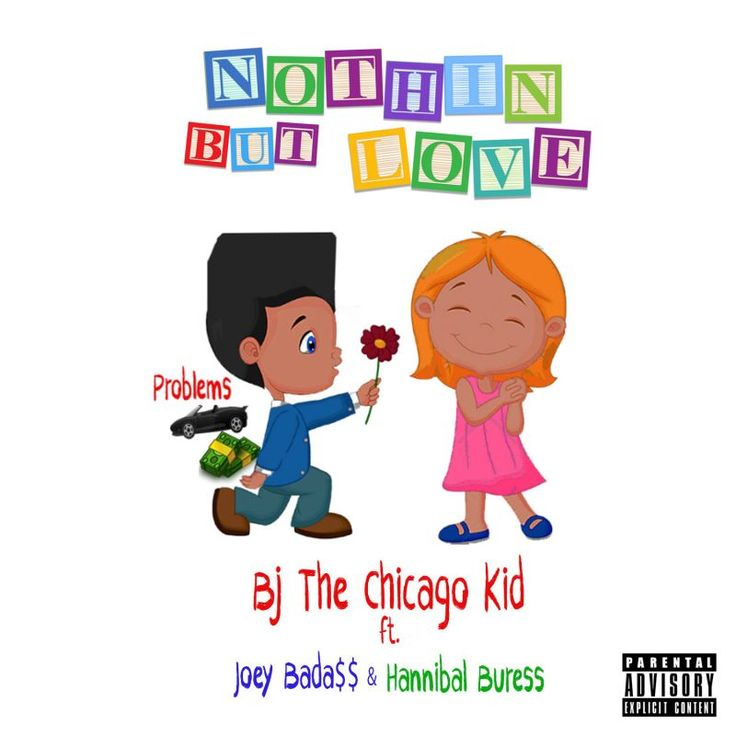 Chicago native, BJ The Chicago Kid, is back on the scene with his latest