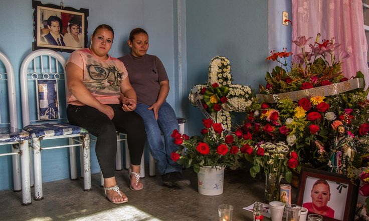 Mexico's Ruben Espinosa case: female victims treated as afterthoughts by press | World news | The Guardian