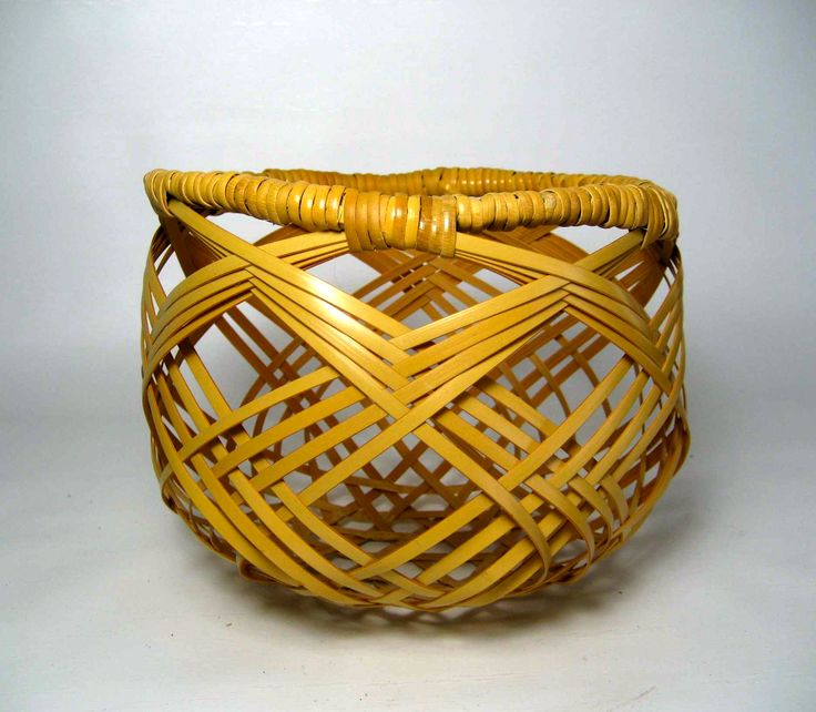 Basket Weaving Tips : Best beautiful baskets images on