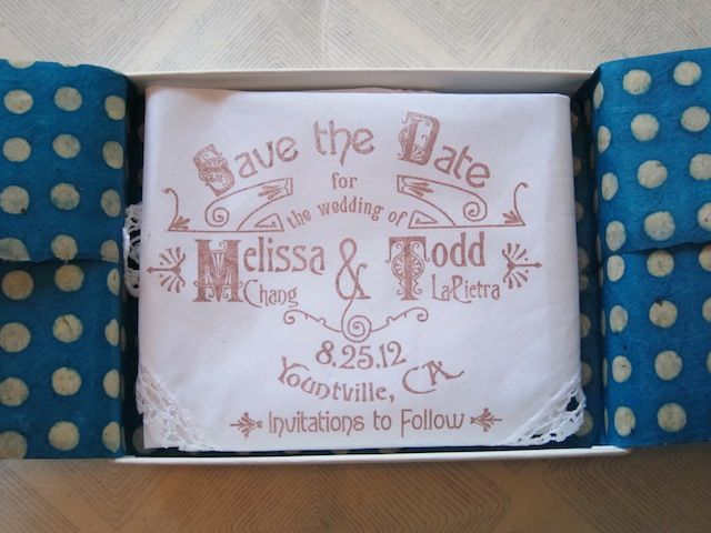 Melissa Todd S Diy Vintage Inspired Wedding Invitations