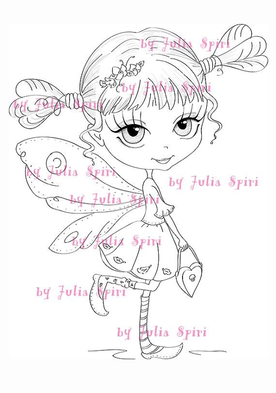Sellos digitalaes Álbum de recortes Clip art Dibujo por JuliaSpiri