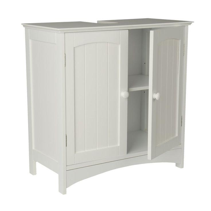 Kleiderschrank landhausstil weiß ile ilgili Pinterestu0027teki en iyi - badezimmer unterschrank weiss