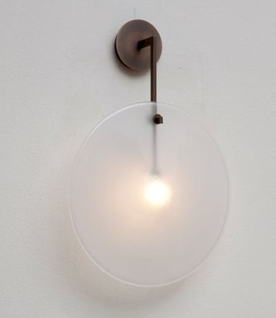 Wall lighting ° Patrick Naggar