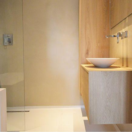 Badkamers - De Mannen Interieurbouw