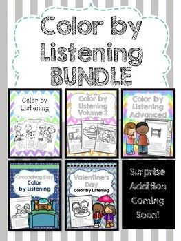 A F C B F Ee Active Listening Listening Skills on worksheet following multi step directions