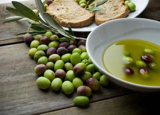 Olive oil tastes good and is good for you. We did a taste test to see which common brands we liked the best. The results might surprise you.data-pin-do=
