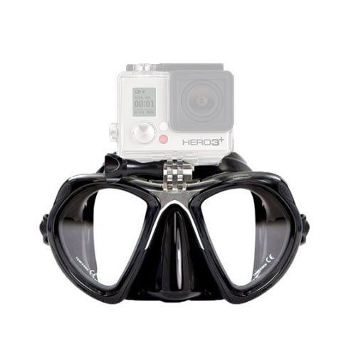 XS Foto GoMask for GoPro HERO Cameras, XS Foto, GoMask for GoPro HERO Cameras, MA570B, Masks, Masks w/out Purge with reviews at scuba.com