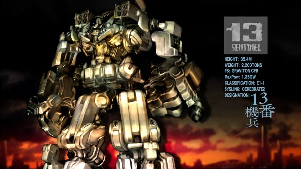Vanillaware's Latest To Come West - 13 Sentinels: Aegis Rim - PlayStation 4
