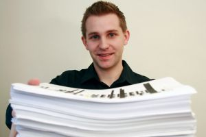 Facebook faces class action privacy suit in Austria, with most of the world invited to join in - Max Schrems, Europe v Facebook