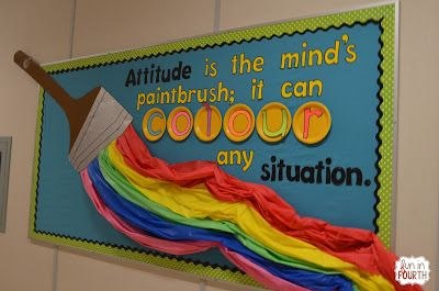 Welcome Back Bulletin Boards