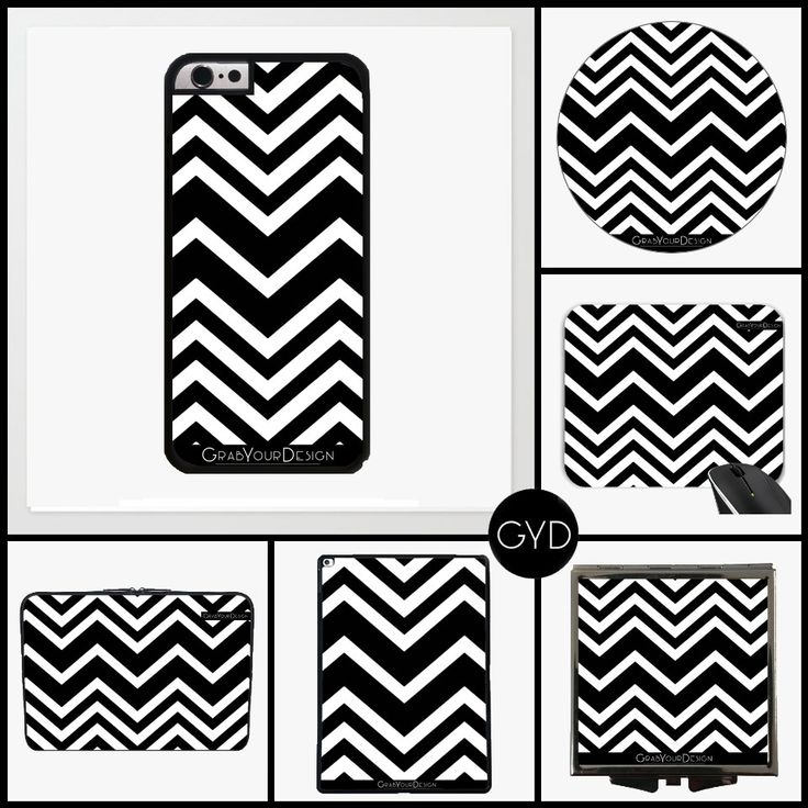 "SOLD Design ""RETRO ZIG ZAG PATTERN G27""…"