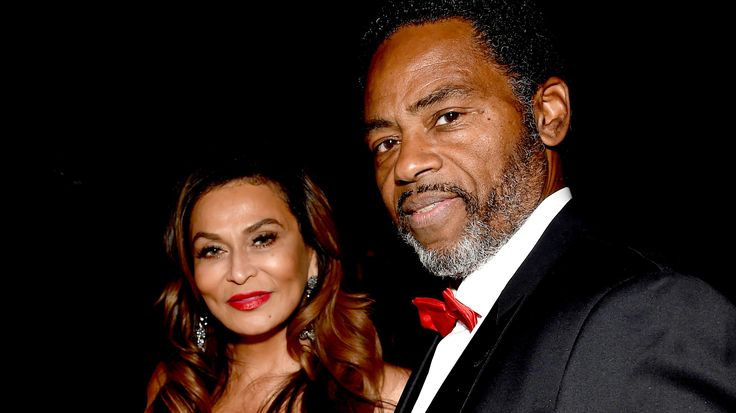 #SocialBite: Tina Knowles and Richard Lawson's Date Night