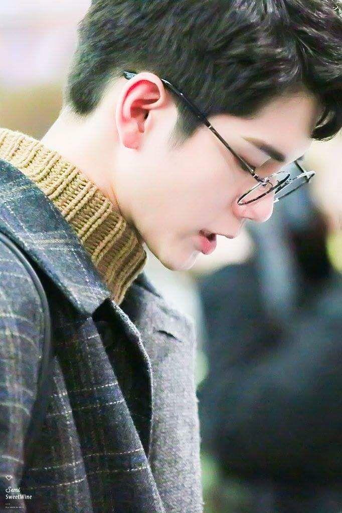 Seongwoo Potter