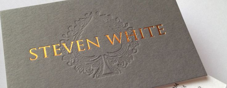 17 Best images about Bespoke Individual Business Cards on