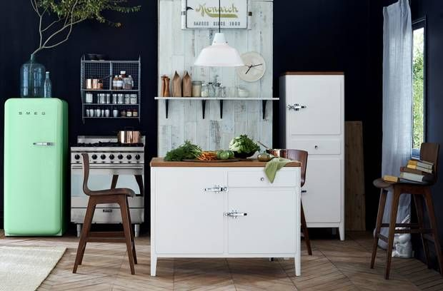 Take a look at Independent.ie for 7 ways to update your kitchen!
