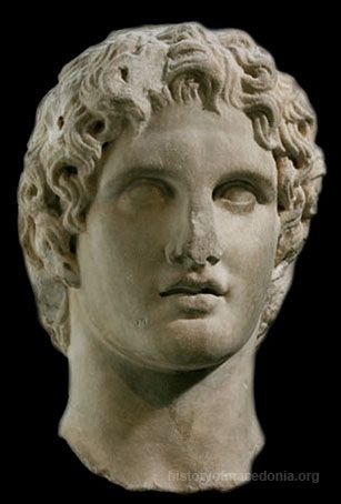 Alexander the Great, king of Macedonia had the best military and academic education. He achieved so much so fast, he was king by the age of 25 and was taught by Aristotle.
