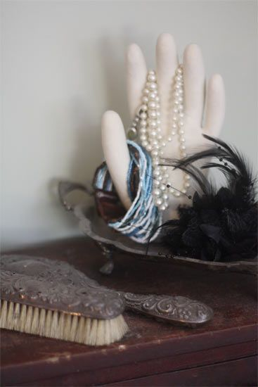 DIY Plaster Hand Jewelry Display – Factory Direct Craft Blog