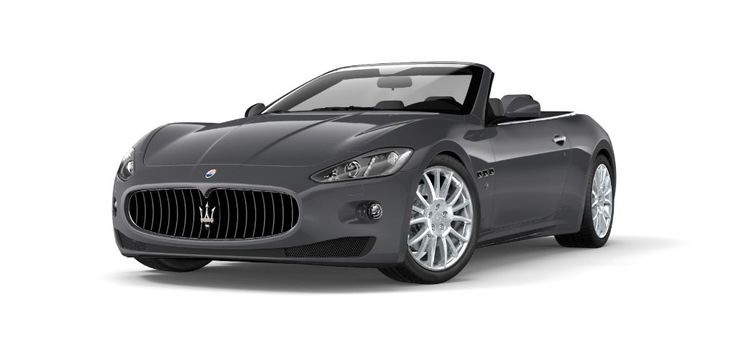 Current Maserati Lease Offers - Maserati USA