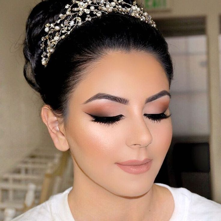 Best Brides Makeup Beauty