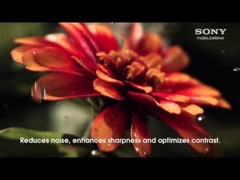 Sony  se pone al servicio de la imagen con su televisor KDL-32EX720. Esta pantalla  LED de 32 pulgadas cuenta con la tecnología 3D para que puedas disfrutar de las  películas mas recientes