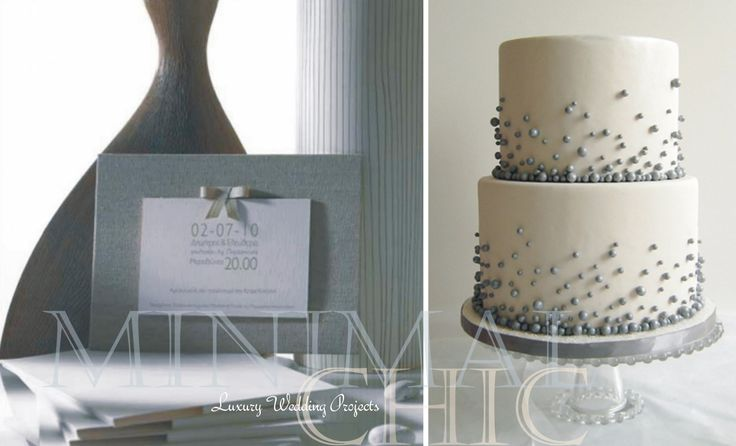 modern hand made invitation | luxury wedding project | www.bemyguest.com.gr