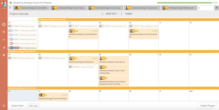 Sample Marketing Calendar Related Image  Youtube Channels To