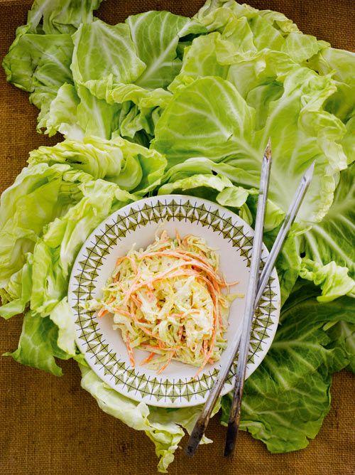 Muheva coleslaw | Reseptit