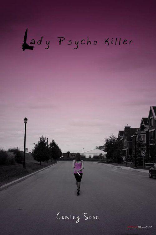 Lady Psycho Killer 【 FuII • Movie • Streaming