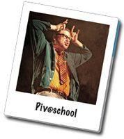 Een comedy-avond met Piv Huvluv - schrijf nu in