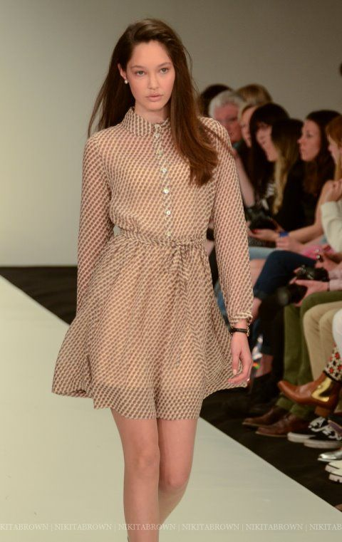 Lucire » New Zealand Fashion Week autumn–winter 2014, day one: a quality start—it surreal thing