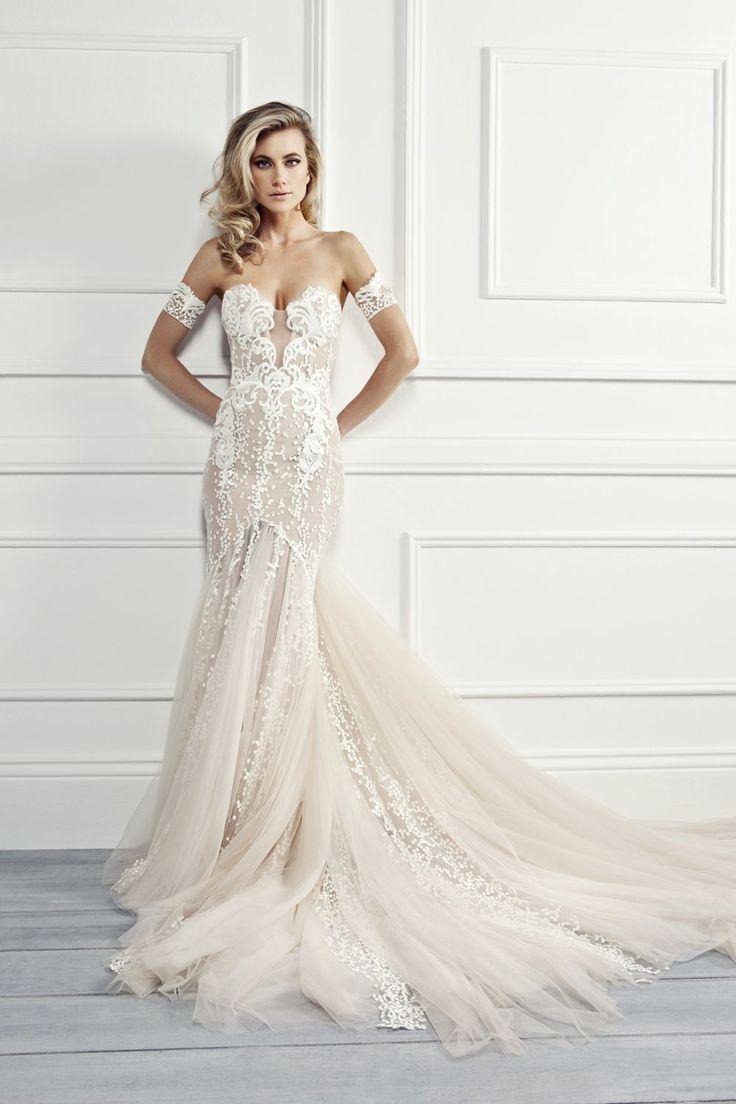 Pallas Couture | Dimitra's Bridal Couture