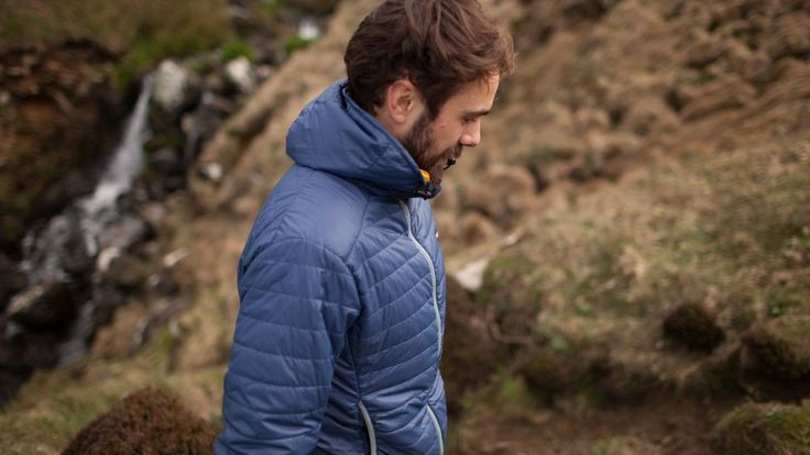 Finisterre sustainable clothing