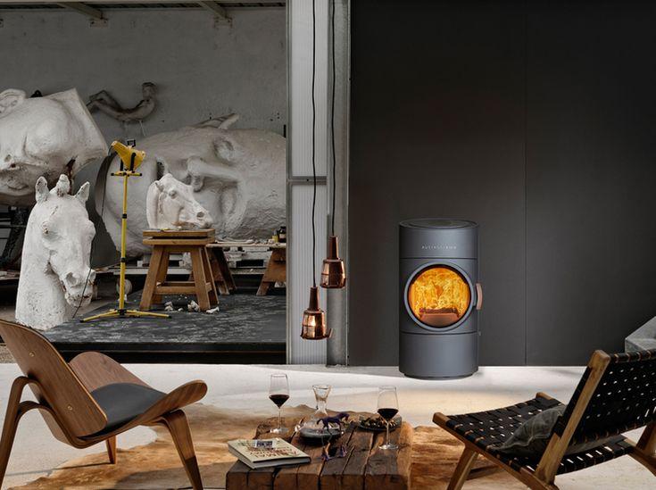 die besten 25 austroflamm ideen auf pinterest ofen kamin kaminofen und st hle im schnee. Black Bedroom Furniture Sets. Home Design Ideas
