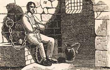 Bristol's convict past