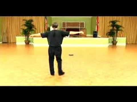 GREEK DANCE (HASAPIKO SOUROMENOS)