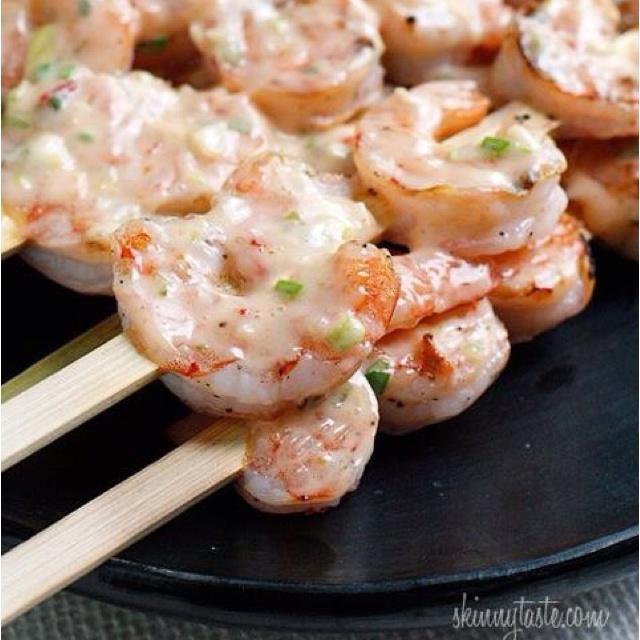 Grilled shrimp and Shrimp on Pinterest