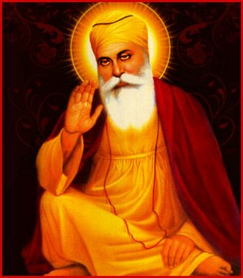 Guru Nanak Jayanti : Sikh celebration 6th November