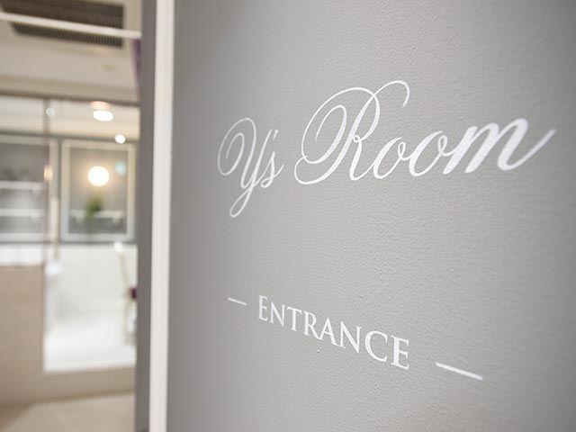Holistic Health & Beauty Spa Y's Room [埼玉県 志木] | キレイの先生