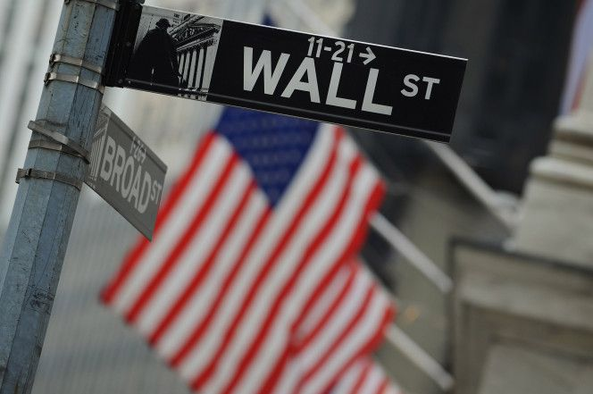 Stock market rigging is no longer a 'conspiracy theory'